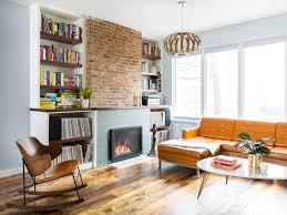 interior design ideas a book crazy brooklyn townhouse makeover