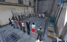 gta 5 street fight wallpapers outdoor cage fight gta5 mods com