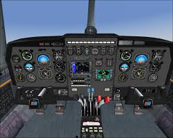 friendly panels piper navajo pa 31 310 v2 fs9 flightsim pilot shop