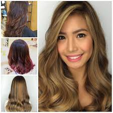 hairstyles with perms for middle length hair digital perm for medium hair