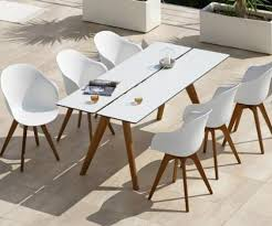 Dining Tables And Chairs Adelaide Outdoor Furniture By Boconcept Outdoor Furnitures Pinterest