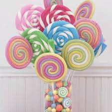 Candy Themed Centerpieces by 87 Best Photoshoot Candy Images On Pinterest Candy Costumes