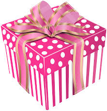Cute Pink Pictures by Cute Pink Gift Box Transparent Png Clip Art Image Gallery