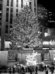 the lights of christmas in new york city ryan fischer
