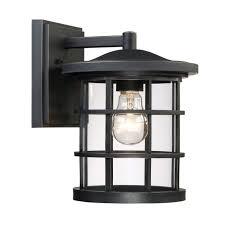 outdoor lighting fixtures lowes lighting outdoor wall lighting