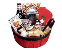 gift baskets of wisconsin gift basket