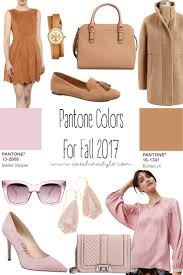 fall 2017 pantone colors pantone fall colors for 2017 ballet slipper and butterum
