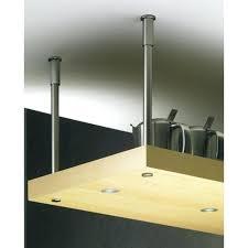 hotte cuisine suspendue meuble hotte aspirante cool meuble cuisine suspendu plafond lyon