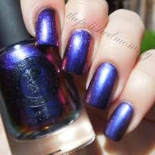 i love nail polish ultrachromes collection the polished mommy