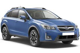 lifted subaru xv subaru xv suv 2012 2017 practicality u0026 boot space carbuyer