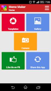 Generate Meme Online - meme maker android apps on google play