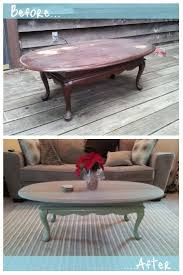 Refurbished End Tables by Best 20 Redo Coffee Tables Ideas On Pinterest Refurbished