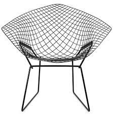 bertoia diamond chair outdoor sessel knoll milia shop