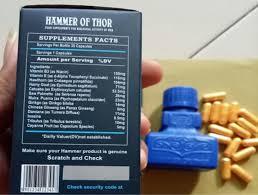 agen resmi hammer of thor