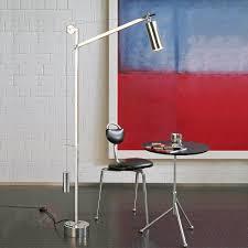 Esszimmer Lampe Bauhaus Stehlampe Im Bauhaus Stil Mit Gegengewicht Kaufen Lampenwelt De