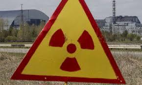 Labeled Map Of Europe Ist Russland Der Ursprung Einer Radioaktiven Wolke über Europa