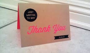 thank you card inspired recycled thank you cards eco friendly