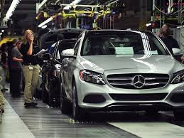 mercedes in tuscaloosa al mercedes invests 1 3b in alabama plant adds 300