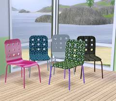 Ikea Jules Chair Mod The Sims Lack Surfaces
