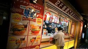 10 mouthwatering totally kfc japan dishes food