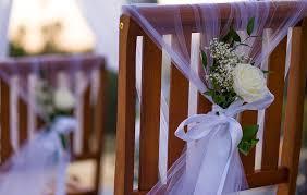 Backyard Wedding Decorations Get The Look U2013small Backyard Wedding Improvements Blog