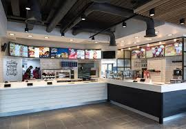 best fast food store design top gallery ideas 1682