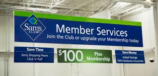 sam s club introduces unparalleled 5 3 1 credit card back