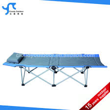 Foldable Chair Bed by Steel Pipe Folding Bed Steel Pipe Folding Bed Suppliers And