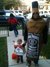 Hannibal Halloween Costume Hilariously Inappropriate Halloween Costumes Babies