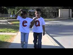 two vowels go walking youtube