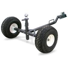 tow tuff atv weight distributing dolly 800 lb 648701 towing