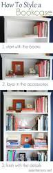 decorating bookshelves best 25 decorate bookshelves ideas on pinterest organizing