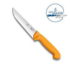 victorinox kitchen knives australia victorinox swibo 6 16cm butcher knife 5 8421 16 my slice of life