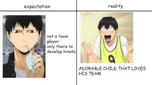 Thrown Out Window Meme - kageyama tobio pinteres