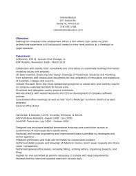 Corporate Paralegal Resume Sample Appealing Paralegal Resume Objective 48 About Remodel Resume