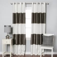 Thermal Curtains Target Decoration Elegant Blackout Curtains Target For Your Window Decor
