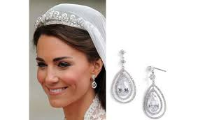 kate middleton diamond earrings kate middleton drop earrings robinson pelham earrings