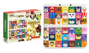 amazon black friday 3ds without plates japan is getting some gorgeous new 3ds hardware bundles and cover