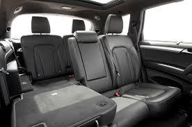 how many seater is audi q7 2014 audi q7 third row seats photo 77961300 automotive com
