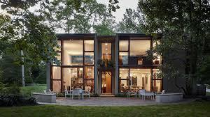 louis kahn u0027s margaret esherick house wins national modernism award