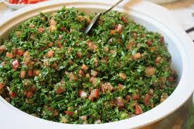 la cuisine libanaise l de la cuisine libanaise les delices co