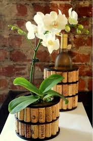 Wine Bottle Home Decor Diy Indoor Wine Bottle Gardens Home U0026 Garden Design Ideas Articles