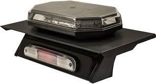 jeep light bar mount buyers drill free 3rd brakelight light bar mount