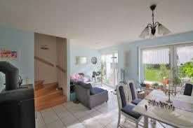 Wohnzimmer Mit Offener K He Modern Häuser Zum Verkauf Verwaltungsgemeinschaft Bruchsal Mapio Net