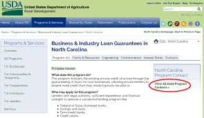 United States Department Of Agriculture Rural Development Biopreferred Loans And Grants