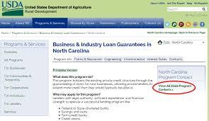 Usda Rual Development by Biopreferred Loans And Grants
