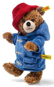 plush paddington bear steiff bear garden