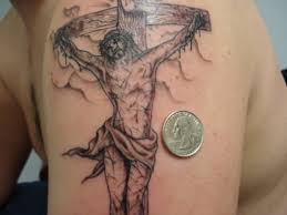 100 christ tattoo jesus christ tattoo on forearm real photo