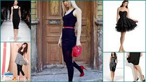 plain little black dress 25 background wallpaper