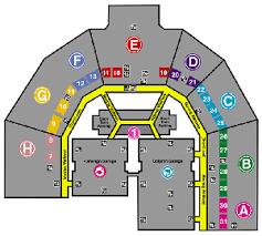 miami airport terminal map miami international airport miami 411
